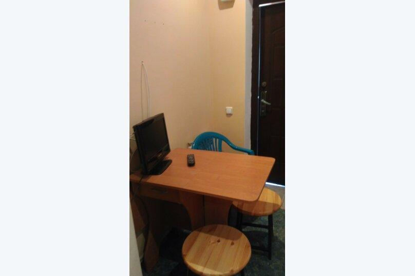 Двухкомнатный коттедж под ключ., 45 кв.м. на 6 человек, 2 спальни, Советская, 58а, Симеиз - Фотография 6