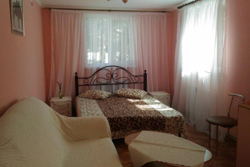 Двухкомнатный коттедж под ключ., 45 кв.м. на 6 человек, 2 спальни, Советская, 58а, Симеиз - Фотография 7
