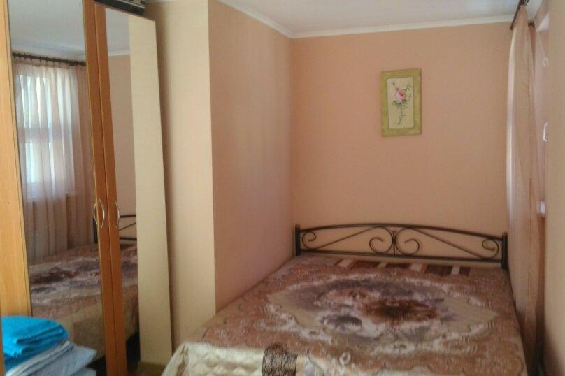 Двухкомнатный коттедж под ключ., 45 кв.м. на 6 человек, 2 спальни, Советская, 58а, Симеиз - Фотография 18