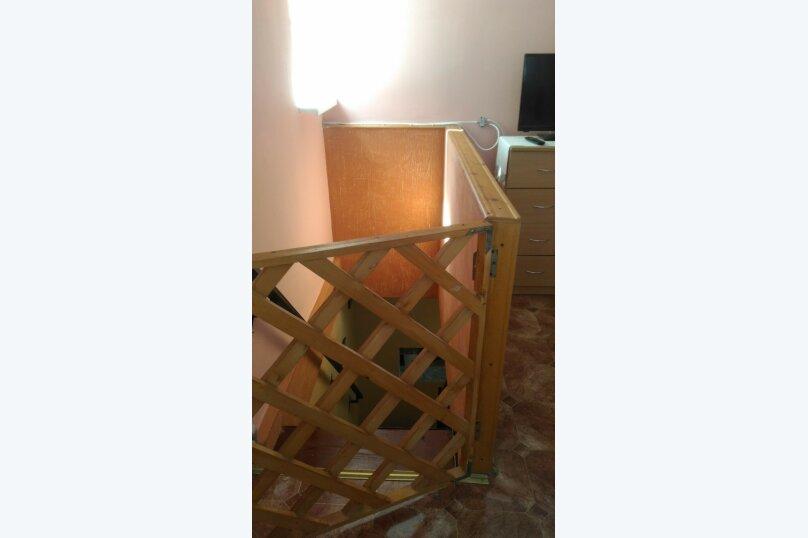 Двухкомнатный коттедж под ключ., 45 кв.м. на 6 человек, 2 спальни, Советская, 58а, Симеиз - Фотография 10