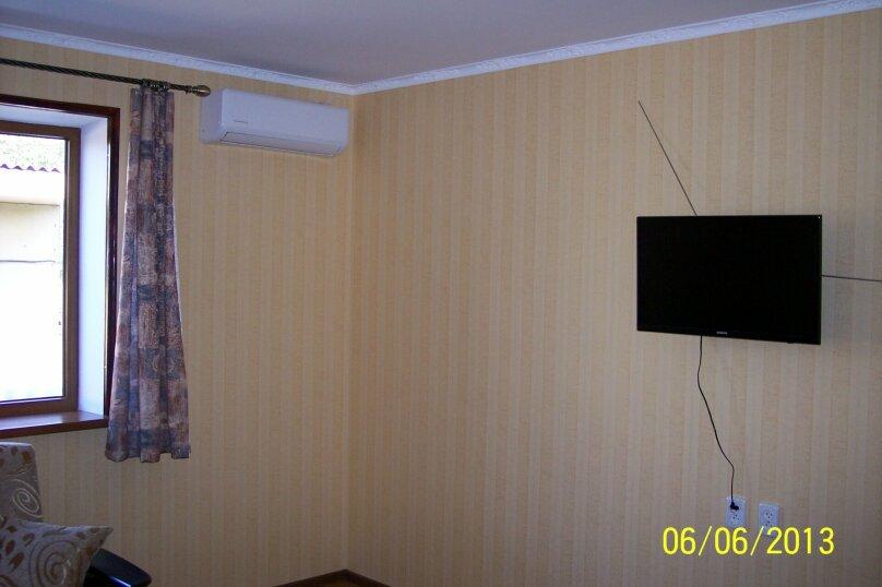 """Гостевой дом """"На Гагарина 41"""", Гагарина , 41 на 2 комнаты - Фотография 2"""