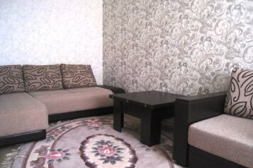 2-комн. квартира, 43 кв.м. на 4 человека, улица Тельмана, Геленджик - Фотография 1