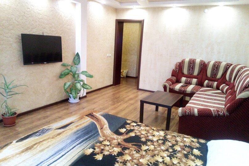 1-комн. квартира, 50 кв.м. на 4 человека, Рижский проспект, 74А, Псков - Фотография 20