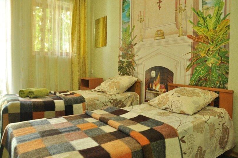 """Гостевой дом """"Жемчужина моря"""", улица Мира, 1 на 30 комнат - Фотография 123"""