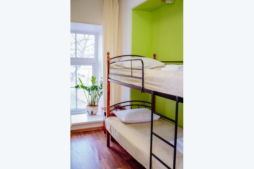 Номер с двумя раздельными кроватями, Итальянская улица, 12А, Санкт-Петербург - Фотография 2
