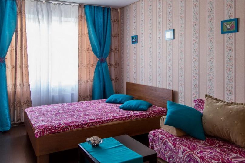 1-комн. квартира, 45 кв.м. на 5 человек, улица Ленина, 80, Пермь - Фотография 2