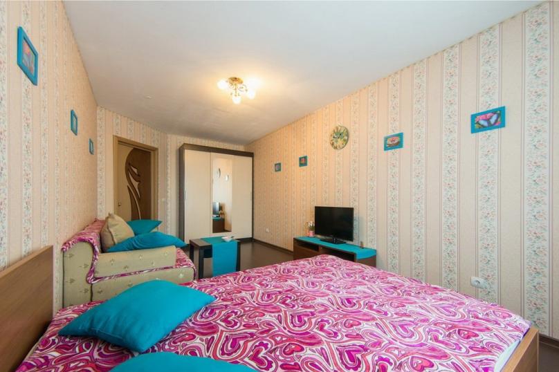 1-комн. квартира, 45 кв.м. на 5 человек, улица Ленина, 80, Пермь - Фотография 5