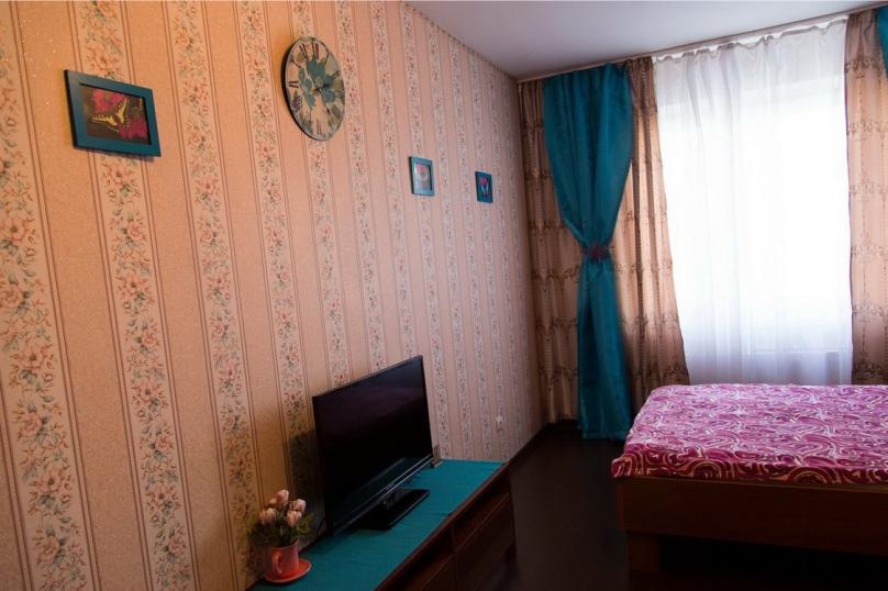 1-комн. квартира, 45 кв.м. на 5 человек, улица Ленина, 80, Пермь - Фотография 6