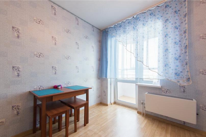1-комн. квартира, 45 кв.м. на 5 человек, улица Ленина, 80, Пермь - Фотография 9