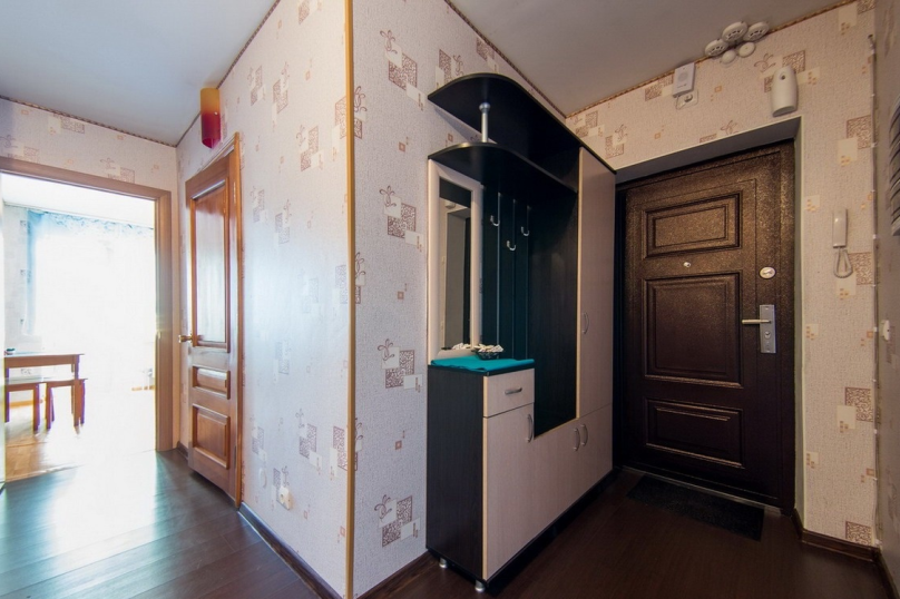 1-комн. квартира, 45 кв.м. на 5 человек, улица Ленина, 80, Пермь - Фотография 16