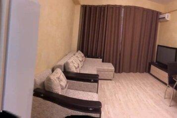 1-комн. квартира, 30 кв.м. на 3 человека, Загородная улица, 20, село Мамайка, Сочи - Фотография 4