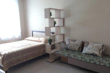 1-комн. квартира, 39 кв.м. на 4 человека, Анапская улица, 25, село Мамайка, Сочи - Фотография 1