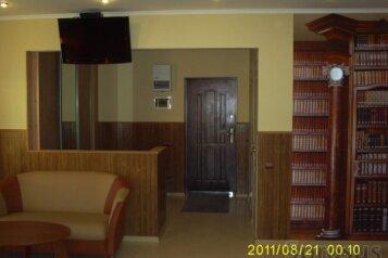 Элитный пентхаус, 65 кв.м. на 6 человек, 2 спальни, Центральная, Евпатория - Фотография 4