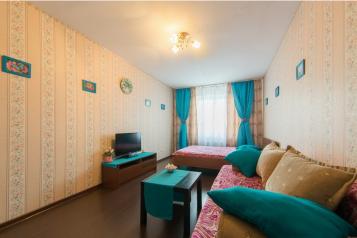 1-комн. квартира, 45 кв.м. на 5 человек, улица Ленина, 80, Пермь - Фотография 4