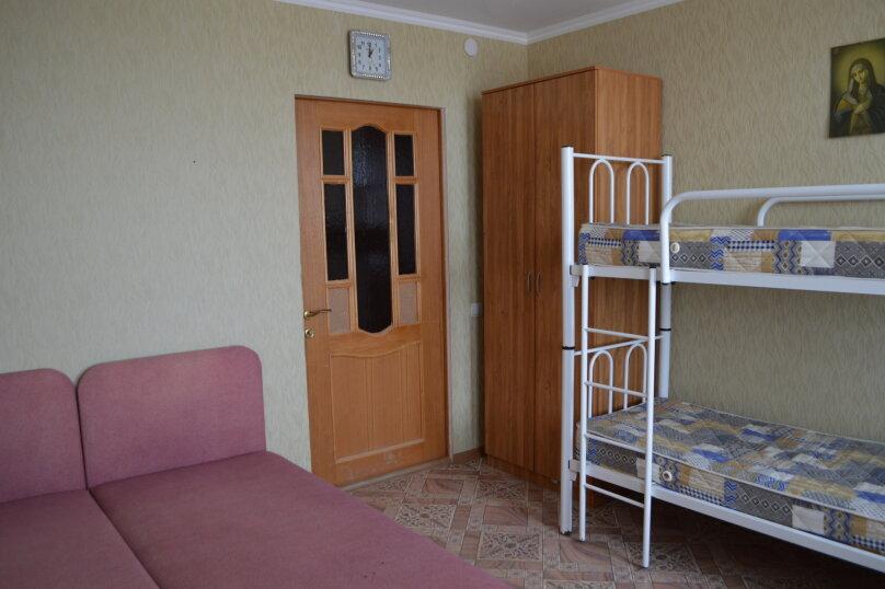 """Гостевой дом """"У моря"""", Азовский переулок, 17 на 15 комнат - Фотография 39"""