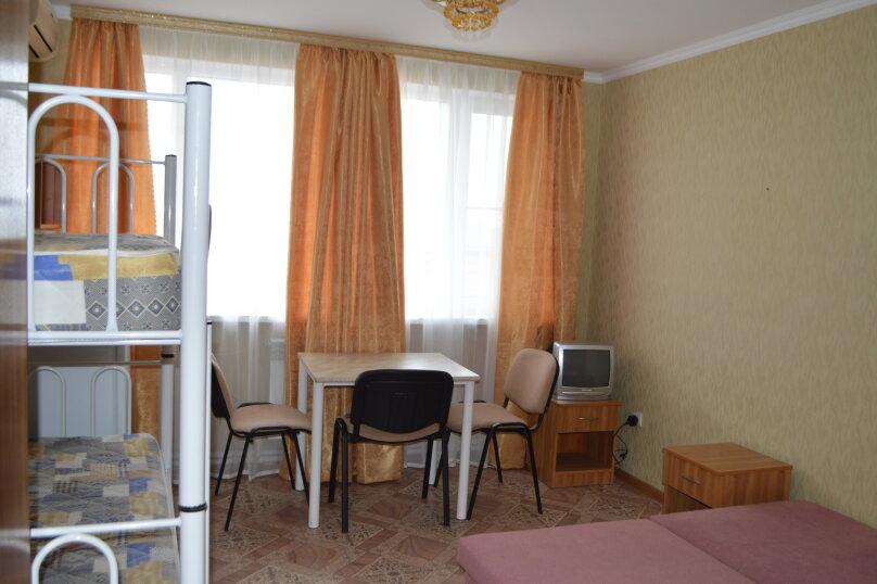 Номер эконом, Азовский переулок, 17, Пересыпь - Фотография 1