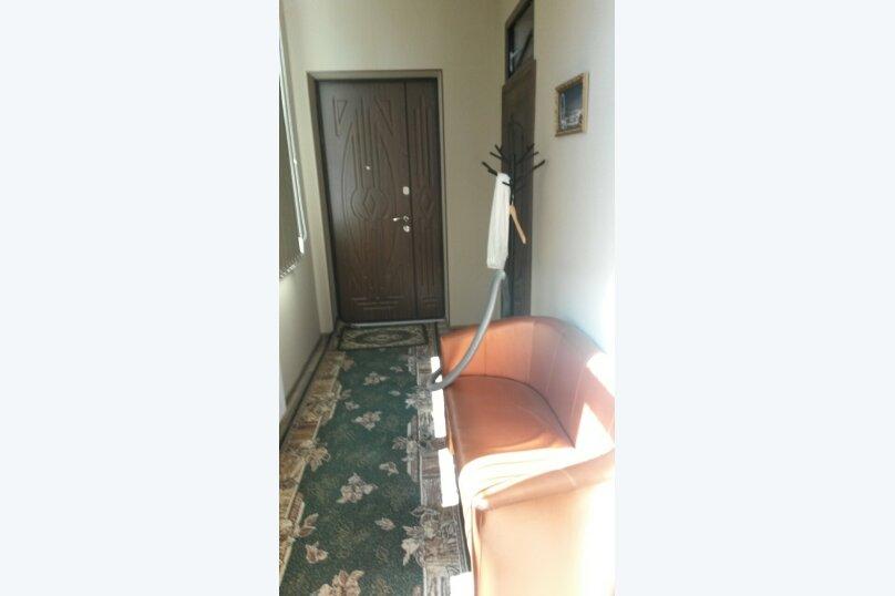 1-комн. квартира, 39 кв.м. на 4 человека, улица Партизанская, 14, Ялта - Фотография 9