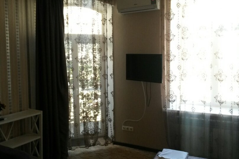 1-комн. квартира, 39 кв.м. на 4 человека, улица Партизанская, 14, Ялта - Фотография 13