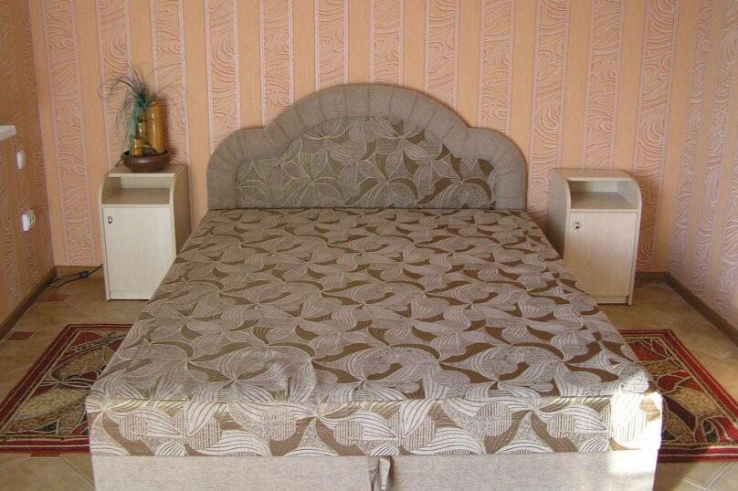 Коттедж, 50 кв.м. на 3 человека, 1 спальня, Гарнизон Бельбек, 1, посёлок Любимовка, Севастополь - Фотография 4