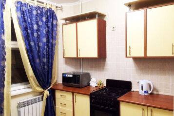 1-комн. квартира, 45 кв.м. на 5 человек, Светлогорская улица, Пермь - Фотография 2
