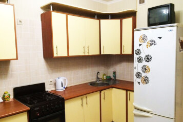 1-комн. квартира, 45 кв.м. на 5 человек, Светлогорская улица, Пермь - Фотография 3