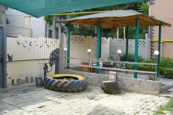 Отдых в крыму, бульвар Вити Коробкова, 9 на 1 номер - Фотография 1