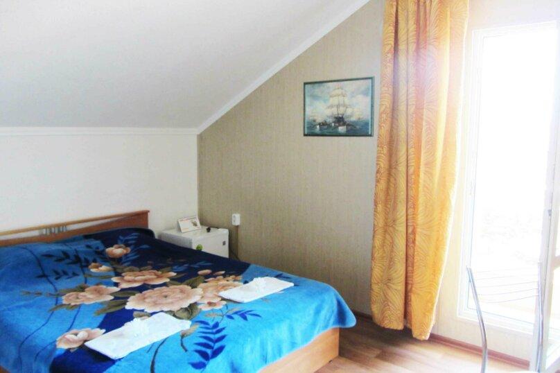 """Гостевой дом """"Александрит"""", Лазурная улица, 12 на 14 комнат - Фотография 62"""