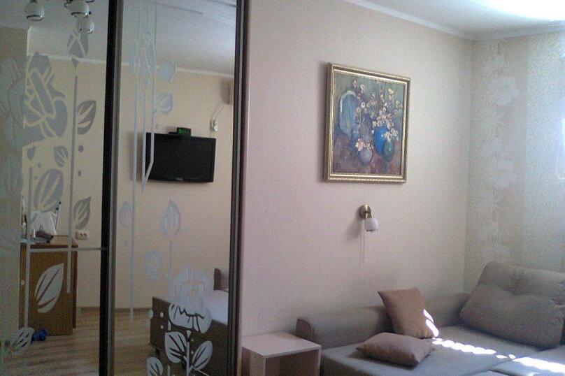 Дом, 60 кв.м. на 5 человек, 2 спальни, улица Калинина, 28, Алупка - Фотография 11