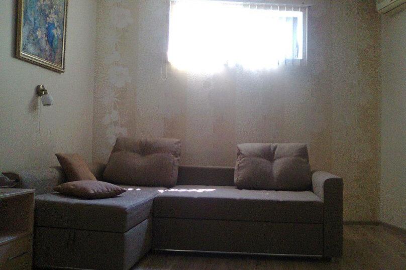 Дом, 60 кв.м. на 5 человек, 2 спальни, улица Калинина, 28, Алупка - Фотография 13
