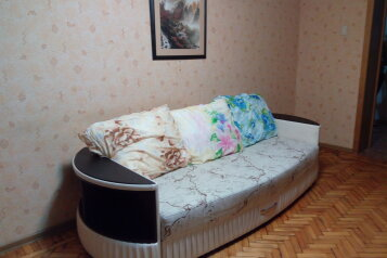 2-комн. квартира на 4 человека, улица Чайковского, 5, Воронеж - Фотография 1