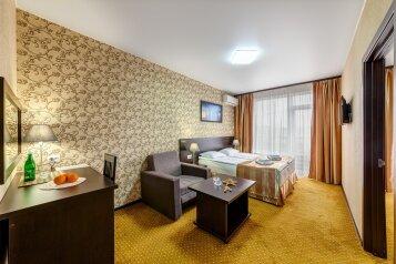 Отель, Полевая улица, 32 на 22 номера - Фотография 2