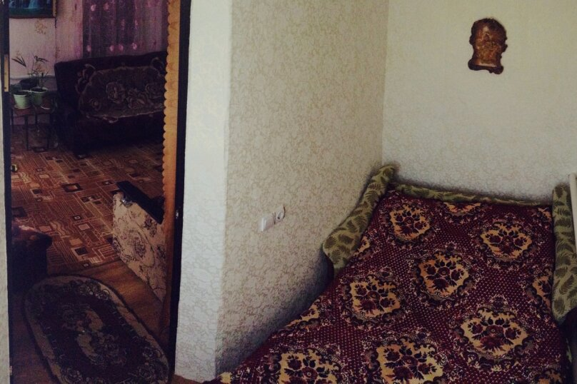 Дом, 110 кв.м. на 5 человек, 2 спальни, Прилиманная улица, 4а, Должанская - Фотография 3