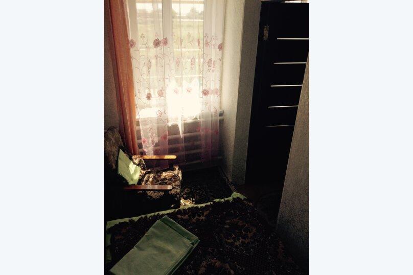Дом, 110 кв.м. на 5 человек, 2 спальни, Прилиманная улица, 4а, Должанская - Фотография 4