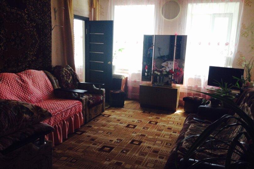 Дом, 110 кв.м. на 5 человек, 2 спальни, Прилиманная улица, 4а, Должанская - Фотография 5