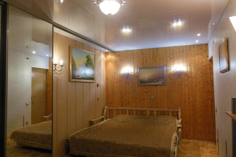 2-комн. квартира, 50 кв.м. на 4 человека, октябрьская, 31, Алушта - Фотография 4