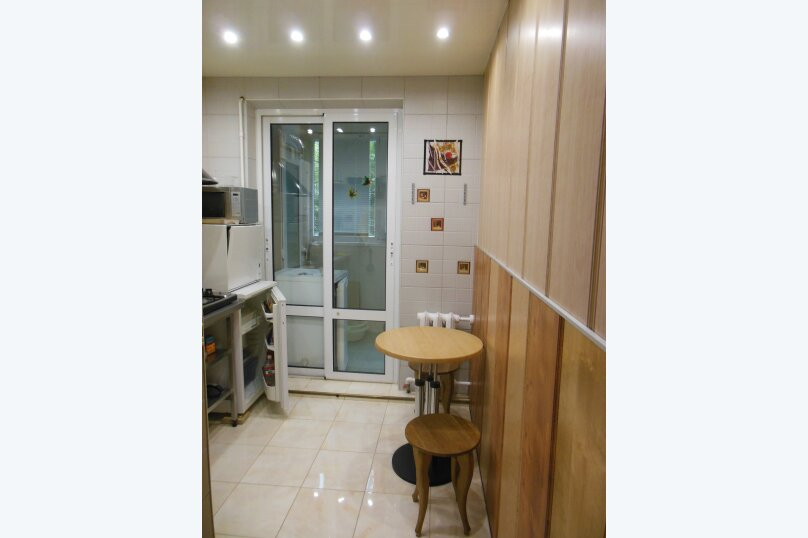 2-комн. квартира, 50 кв.м. на 4 человека, октябрьская, 31, Алушта - Фотография 5