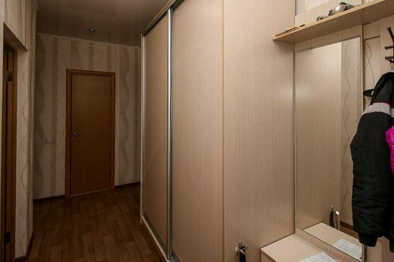 2-комн. квартира, 60 кв.м. на 4 человека, улица Седина, 53/16, Ейск - Фотография 15