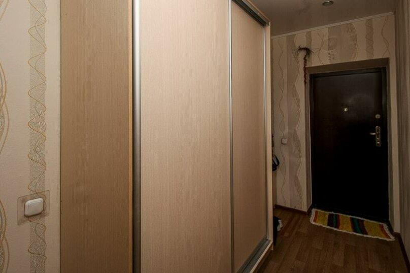 2-комн. квартира, 60 кв.м. на 4 человека, улица Седина, 53/16, Ейск - Фотография 16