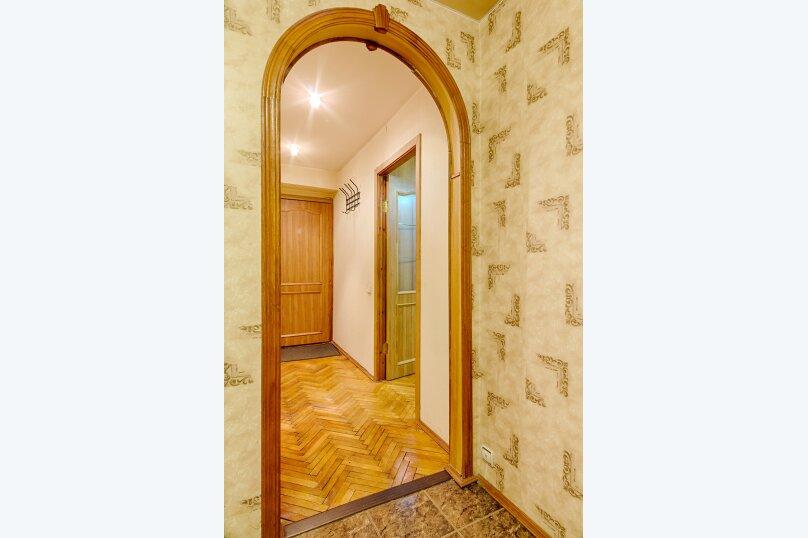 1-комн. квартира, 40 кв.м. на 4 человека, Большая Пионерская улица, 37/38, Москва - Фотография 3
