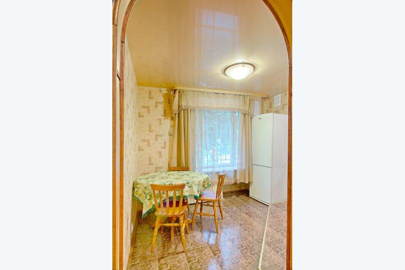 1-комн. квартира, 40 кв.м. на 4 человека, Большая Пионерская улица, 37/38, Москва - Фотография 4
