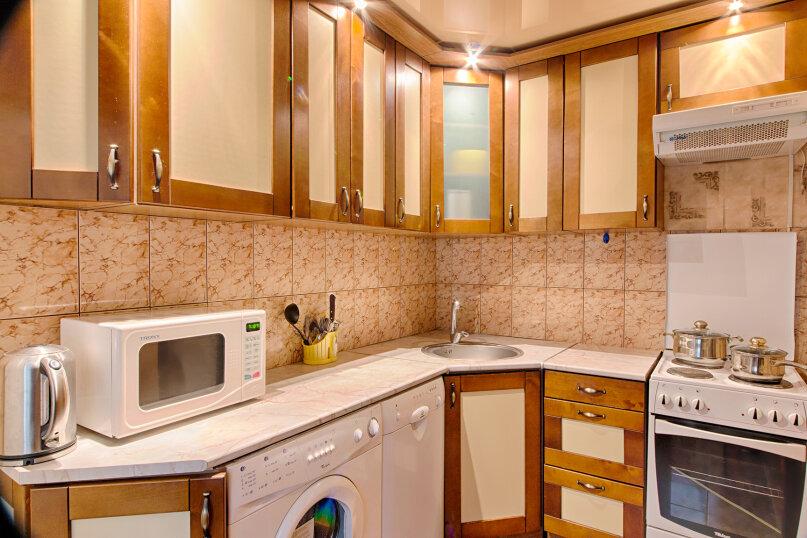 1-комн. квартира, 40 кв.м. на 4 человека, Большая Пионерская улица, 37/38, Москва - Фотография 5