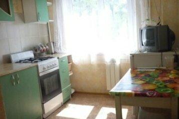 1-комн. квартира, 27 кв.м. на 5 человек, переулок Павлова, 11, Лазаревское - Фотография 2