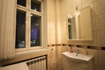 3-комн. квартира, 87 кв.м. на 7 человек, Новинский бульвар, 12, Москва - Фотография 2