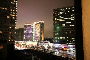 3-комн. квартира, 87 кв.м. на 7 человек, Новинский бульвар, 12, Москва - Фотография 3