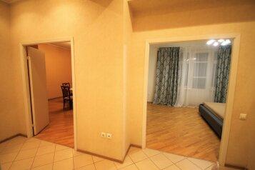 3-комн. квартира, 87 кв.м. на 7 человек, Новинский бульвар, 12, Москва - Фотография 4
