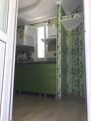 Домики в понизовке кацивелли на 5 человек, 2 спальни, Приморская улица, 7, Понизовка - Фотография 4