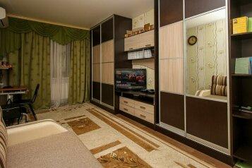 2-комн. квартира, 60 кв.м. на 4 человека, улица Седина, Ейск - Фотография 1