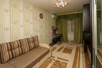 2-комн. квартира, 60 кв.м. на 4 человека, улица Седина, Ейск - Фотография 2