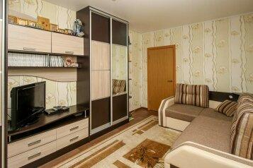 2-комн. квартира, 60 кв.м. на 4 человека, улица Седина, Ейск - Фотография 3
