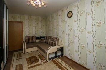 2-комн. квартира, 60 кв.м. на 4 человека, улица Седина, Ейск - Фотография 4